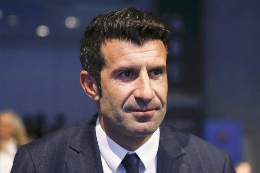 Φίγκο: «Με ταπείνωσε ο Μαντσίνι, πατέρας μου ο Μοράτι» | Sportsking.gr