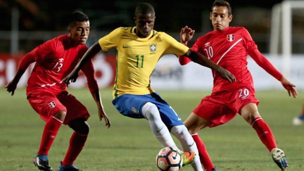 Τα πέντε «αστεράκια» της Βραζιλίας που τσεκάρει η Ρεάλ! (pics) | Sportsking.gr