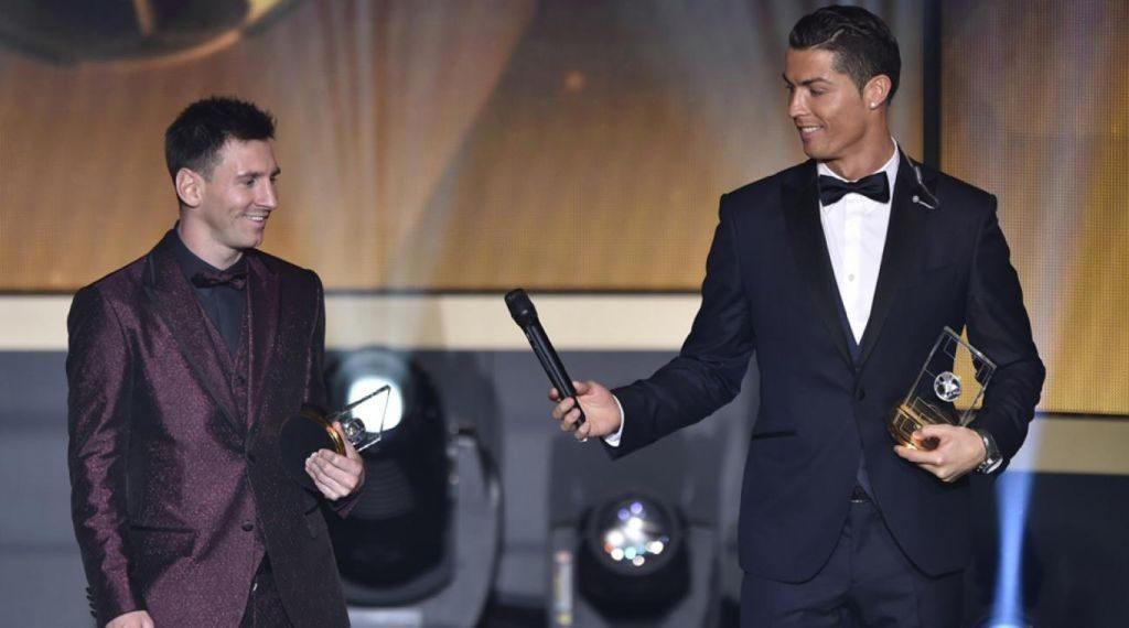 Μπαπέ: «Δεν πρόκειται να κατακτήσει την Χρυσή Μπάλα ούτε ο Μέσι, ούτε ο Κριστιάνο» | Sportsking.gr