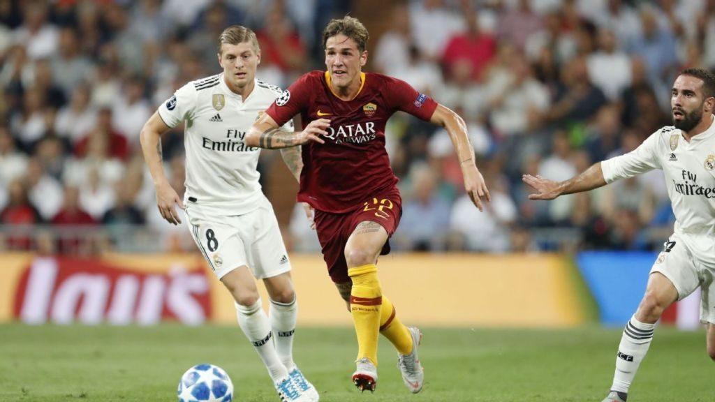 Τσεκάρει το επόμενο αστέρι της Ιταλίας η Ρεάλ | Sportsking.gr