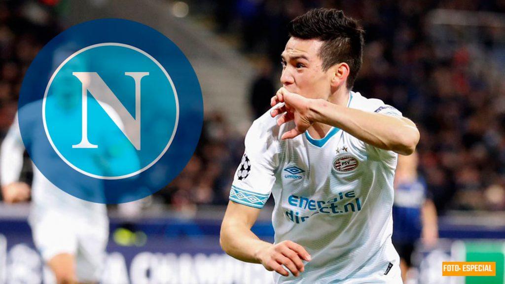 Και η Νάπολι στην κούρσα για Λοσάνο!   Sportsking.gr